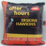 "Hawkins Erskine ""After hours"" del 1952 - CORAL CRL 56061 - 40cm.x40cm. con retro jeans"