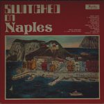 "Piero Umiliani - ""Switched on Naples"" OMICRON LPS 0023 Lato A"